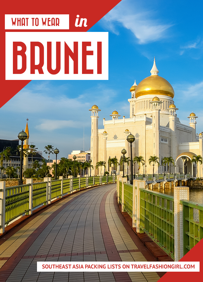 What to Wear in Brunei: A Traveler's Packing Guide