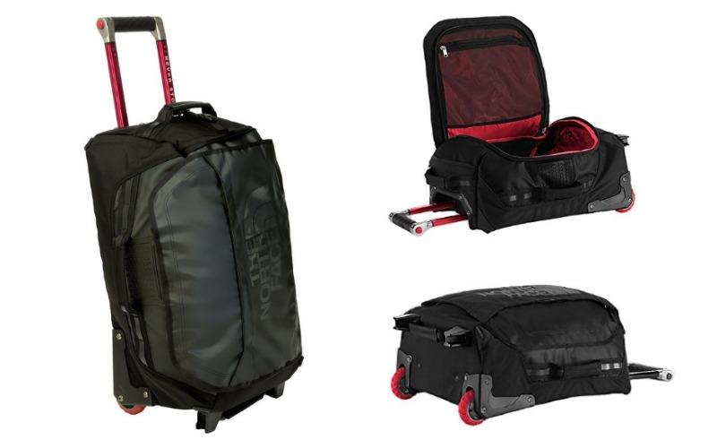 July 2016 Mc Luggage