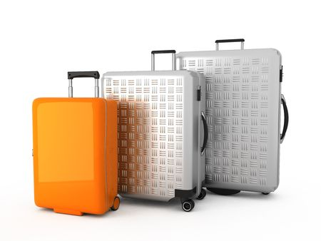 Suitcase 101: How to Choose the Right Travel Luggage