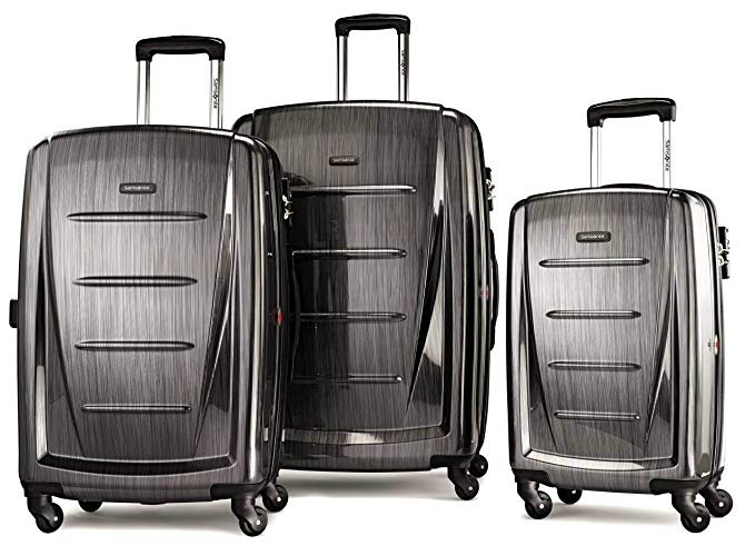 Best Luggage For Family Travel
