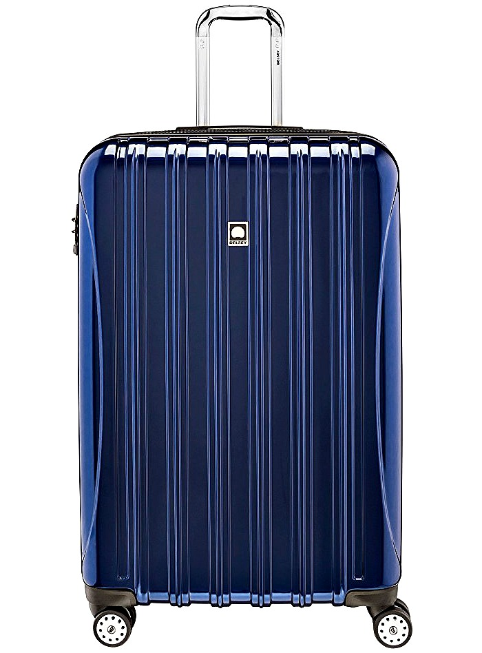Looking For Durable Luggage For International Travel