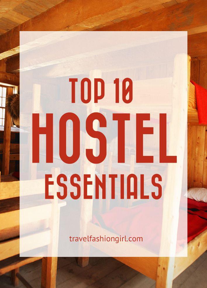 Best Travel Locks For Hostels