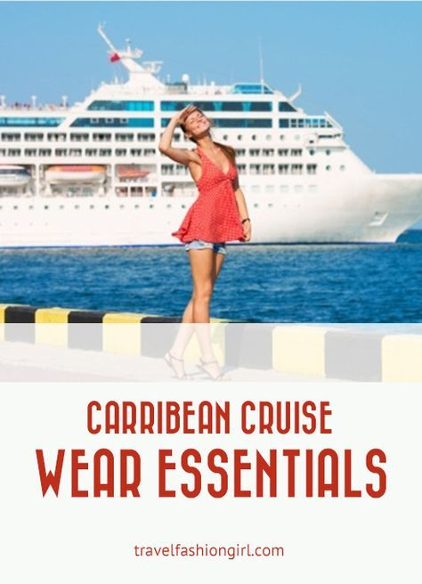804f49a9ca21 Caribbean Cruise Wear Essentials  Cruise Dresses and More!