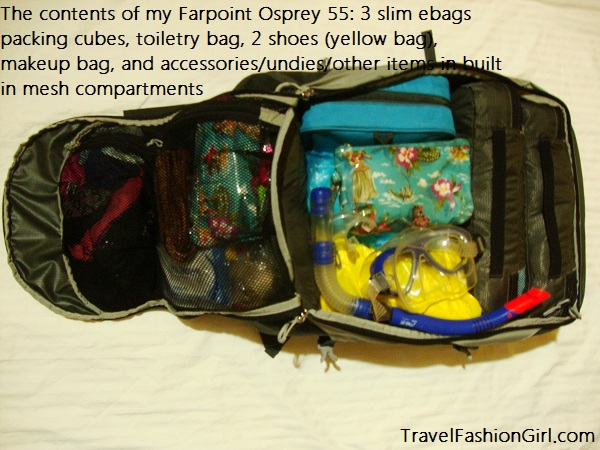 Farpoint Osprey Packs: The Best Travel Backpacks