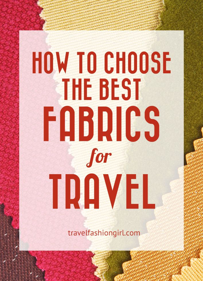 best-fabrics-for-travel