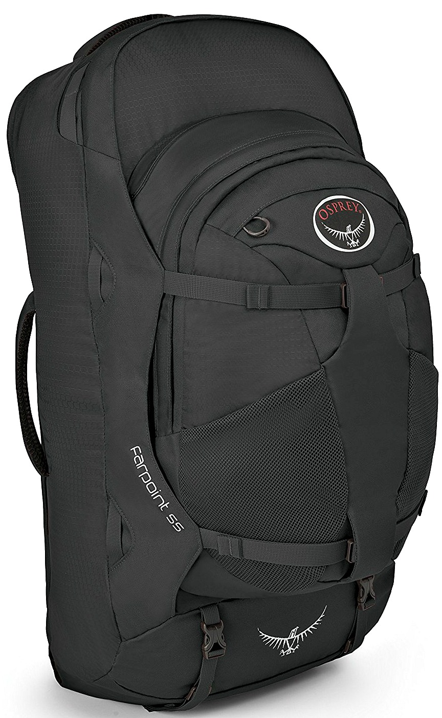 How To Choose The Best Travel Backpack A Step By Guide Value Pack Size Free Pouch Osprey Farpoint 55
