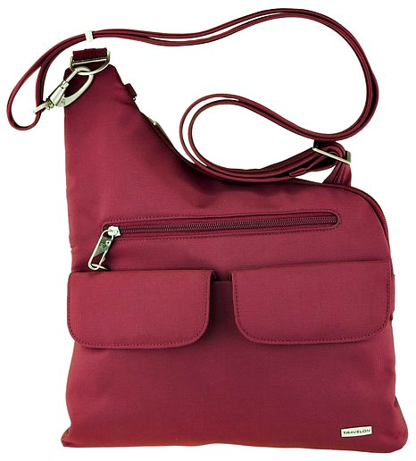 Cross Body Purses: The Best Travel Shoulder Bags for Women