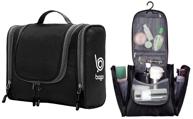 91e4dfabf025 The Best Toiletry Bags for Travel 2019: Which Will You Choose?