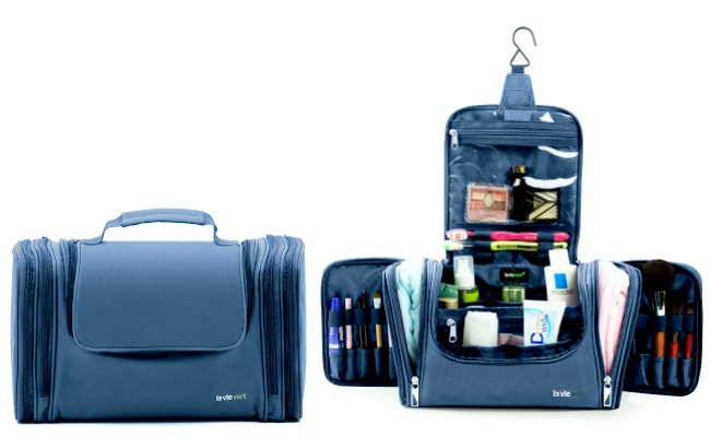 bcb450cb2 The Best Toiletry Bags for Travel 2019  Which Will You Choose