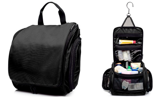 c52bfdce1f1 The Best Toiletry Bags for Travel 2019  Which Will You Choose