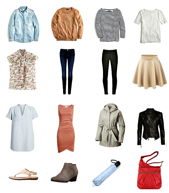 What To Wear In Ireland Packing List For Dublin 2020 Update