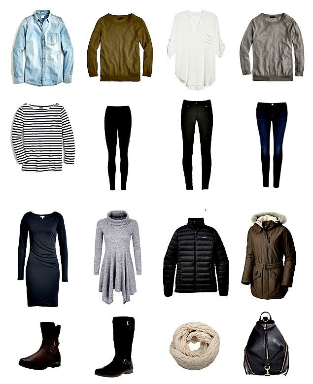 What To Wear In Ireland Packing List Ideas For Dublin