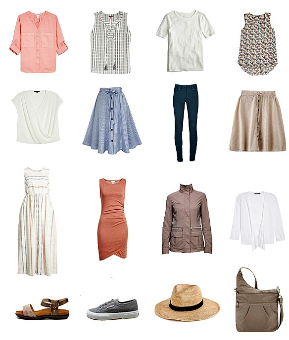 8a23ff2cf3b5 What to Wear in Italy  Packing List (2019 Update)