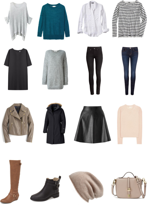 136e4f5f578e What to Wear in Paris  Packing List (2019 Update)