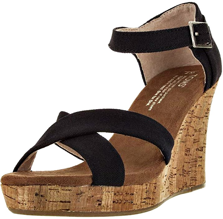 most-comfortable-wedges-for-travel