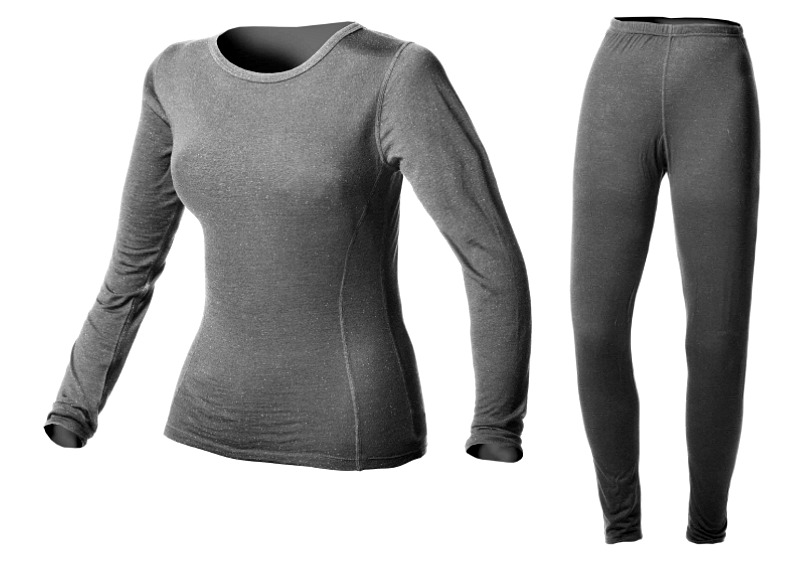 Long Johns Intelligent Winter Long Johns Thick Men Thermal Underwear Sets Keep Warm For Russian Canada And European Women
