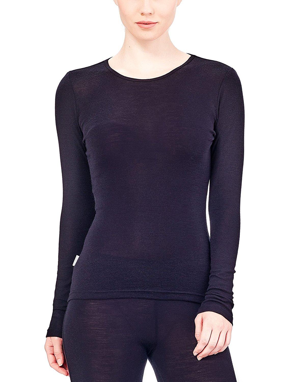 b68ba80255589 Best Thermal Underwear for Women 2019  Smart Traveler Secret