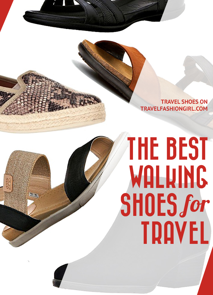 11ae3a039f20 We hope you enjoyed these tips on comfortable and cute walking shoes for  travel. Please share them with your friends on Facebook