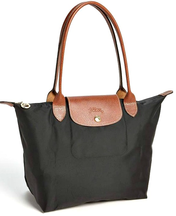 the-best-travel-handbags · Small Le Pliage Shoulder Tote d1ad4bddb5