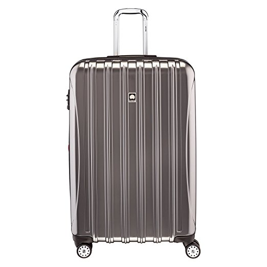 How to Choose the Best Luggage for Travel Abroad: Smart ...