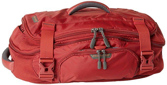 Best Duffel Bag For Europe Travel