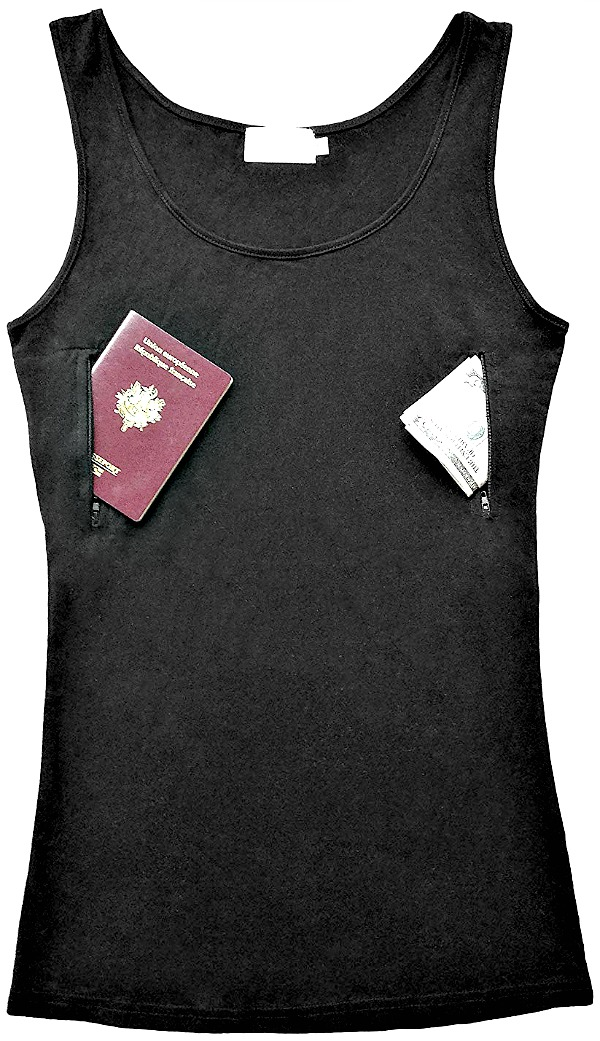 如何保持 - 您的护照 - 行程 - 旅行