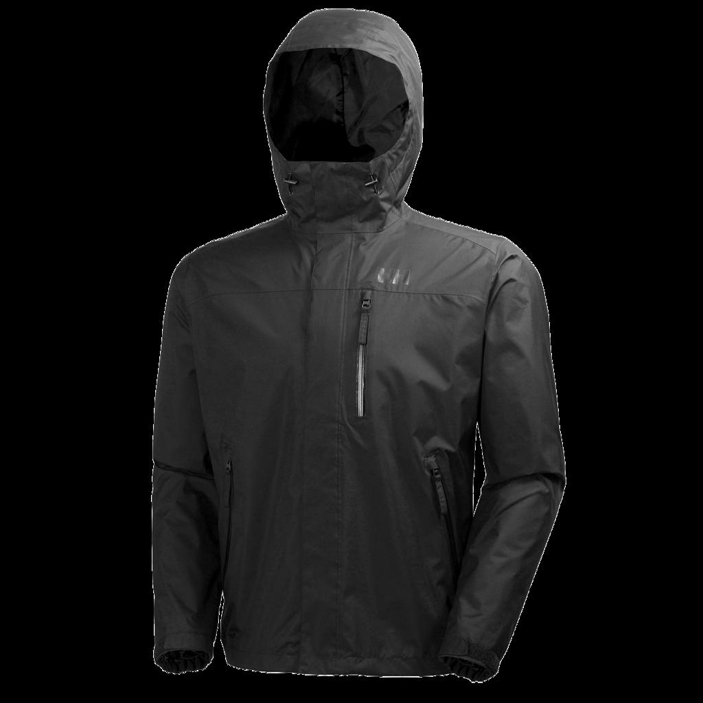 Hooded Lightweight Rain Jacket Jackets Review