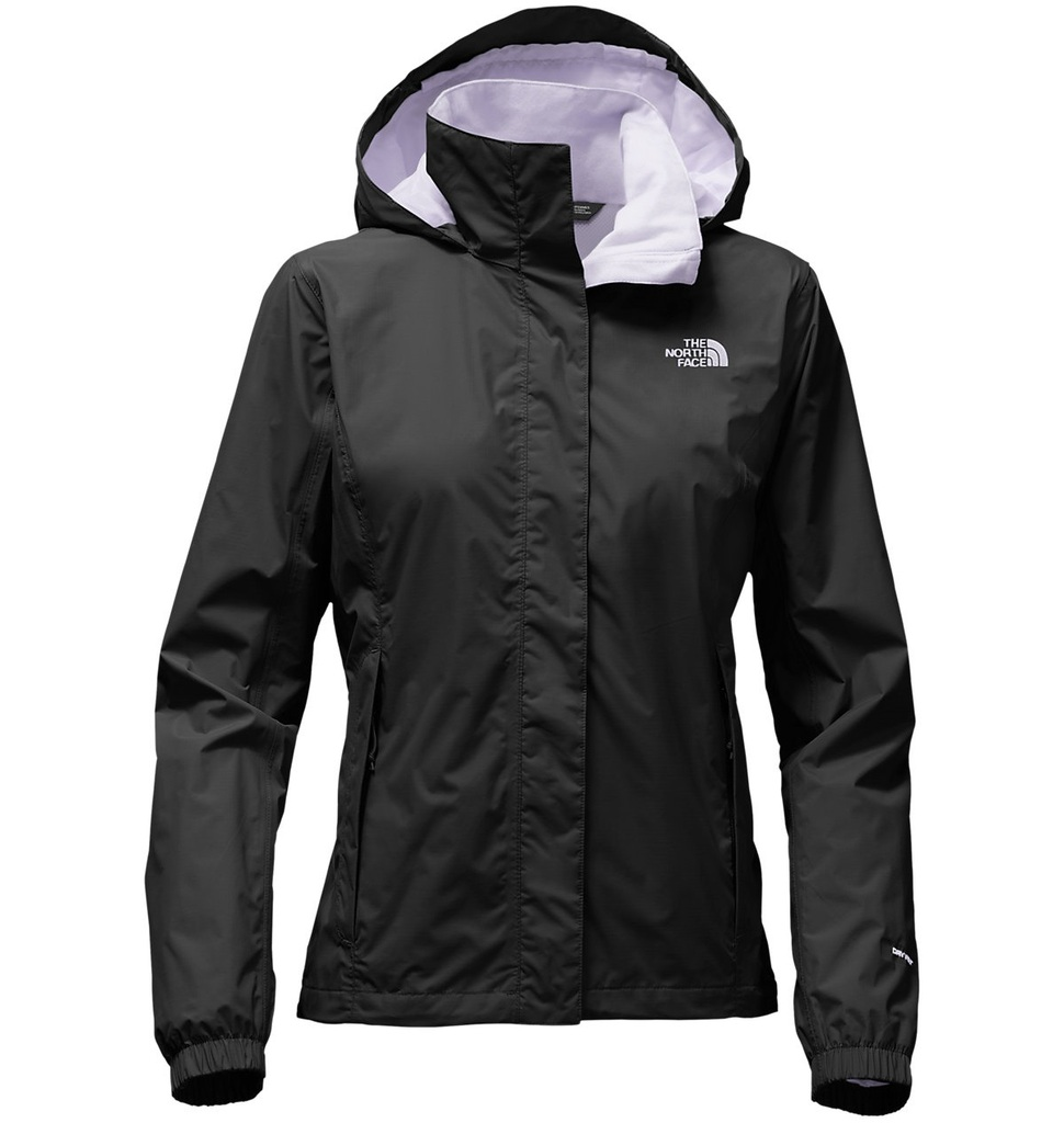 Rain Jackets for Women: The Top 10 Picks for Travel