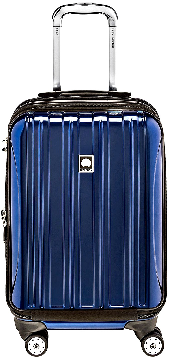 21ee15c94049 The Experts Reveal the Best Carry-on Suitcases for Traveling Europe