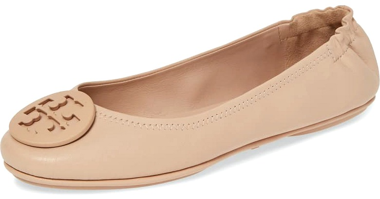 b1eace1f7c1d Most Comfortable Ballet Flats for Travel 2019 (They're Cute, too)