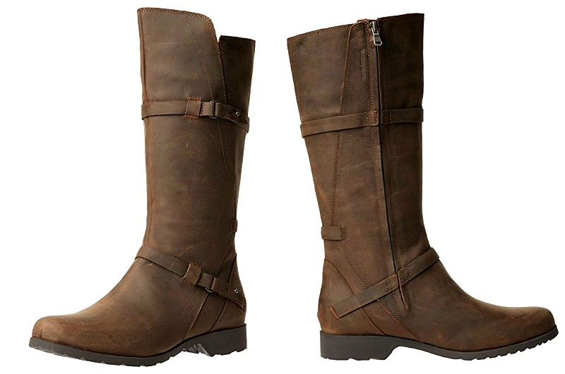 Women's Waterproof Boots You'll Want to Wear this Winter