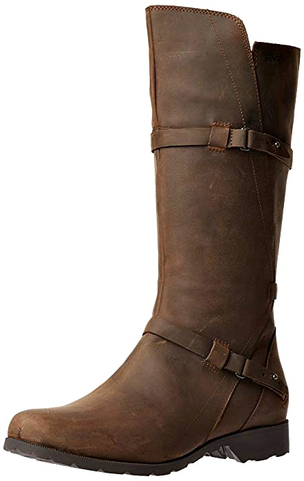 Best Women s Waterproof Boots to Wear for Winter Travels 09f2a56081