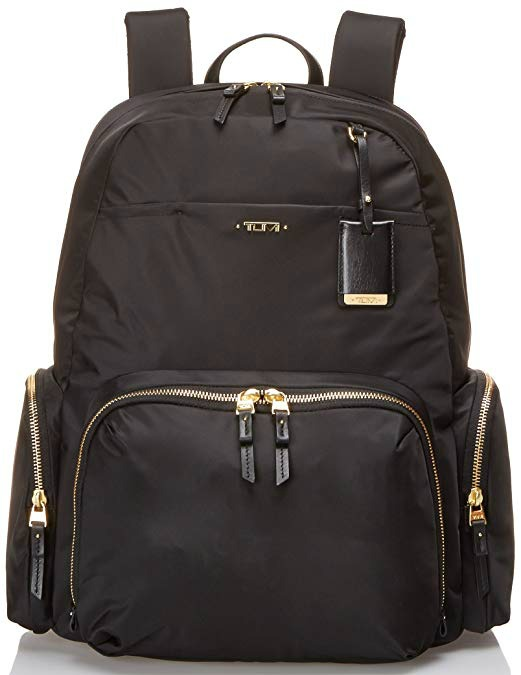 dfbb22fd84cf 14 Cute Backpacks for Travel Women Want to Wear