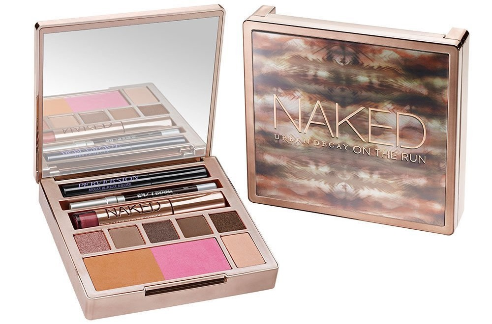 5 Best Makeup Palettes For Travel