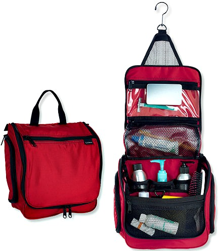 Best Large Travel Toiletry Bag