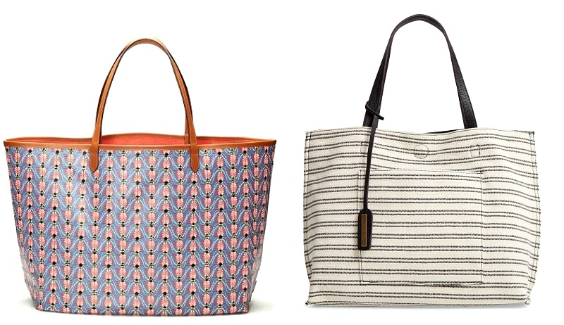 Shop the Best Beach Bags and Totes for Summer Vacation