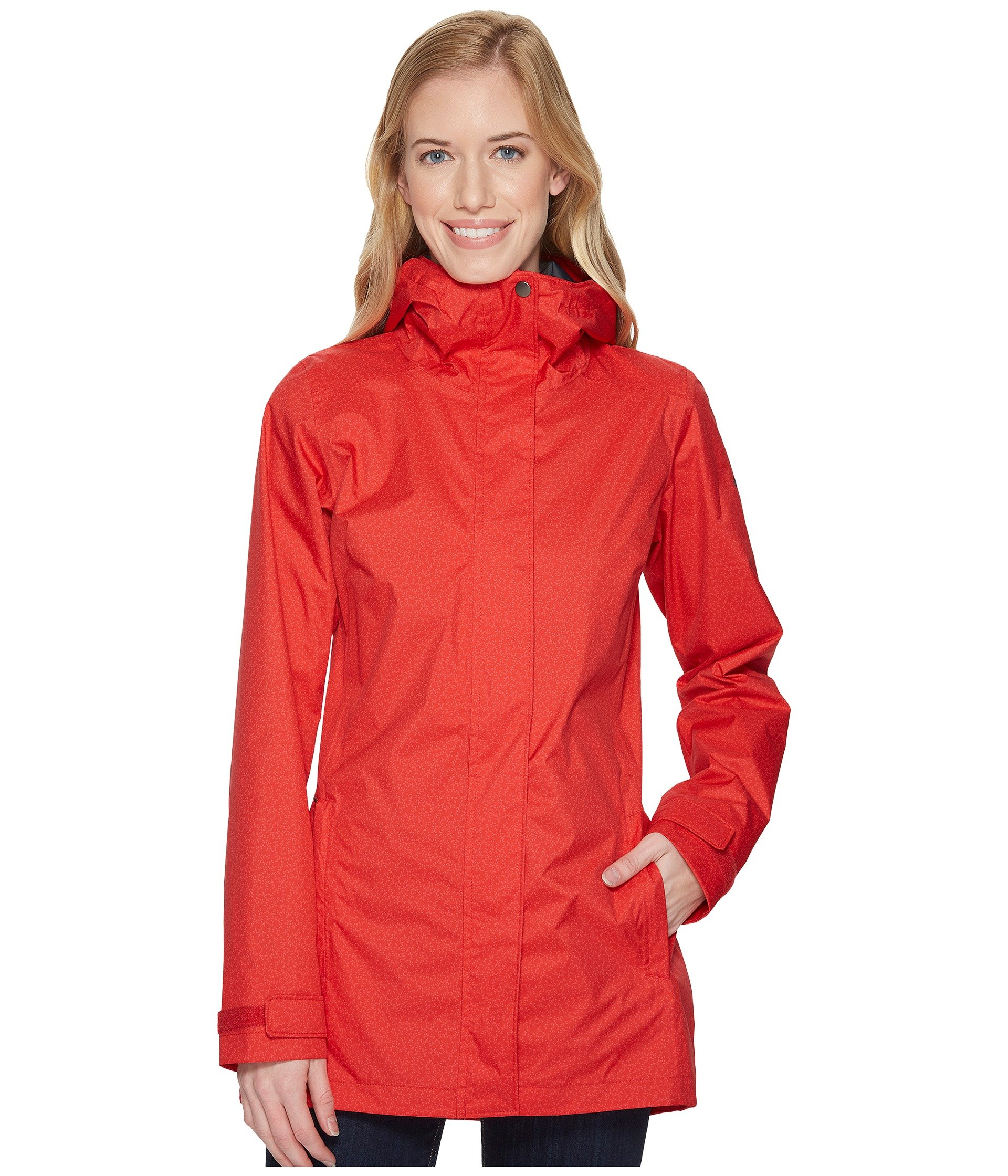42c9020ce57 Stay Stylishly Dry with these 18 Travel Raincoats for Women