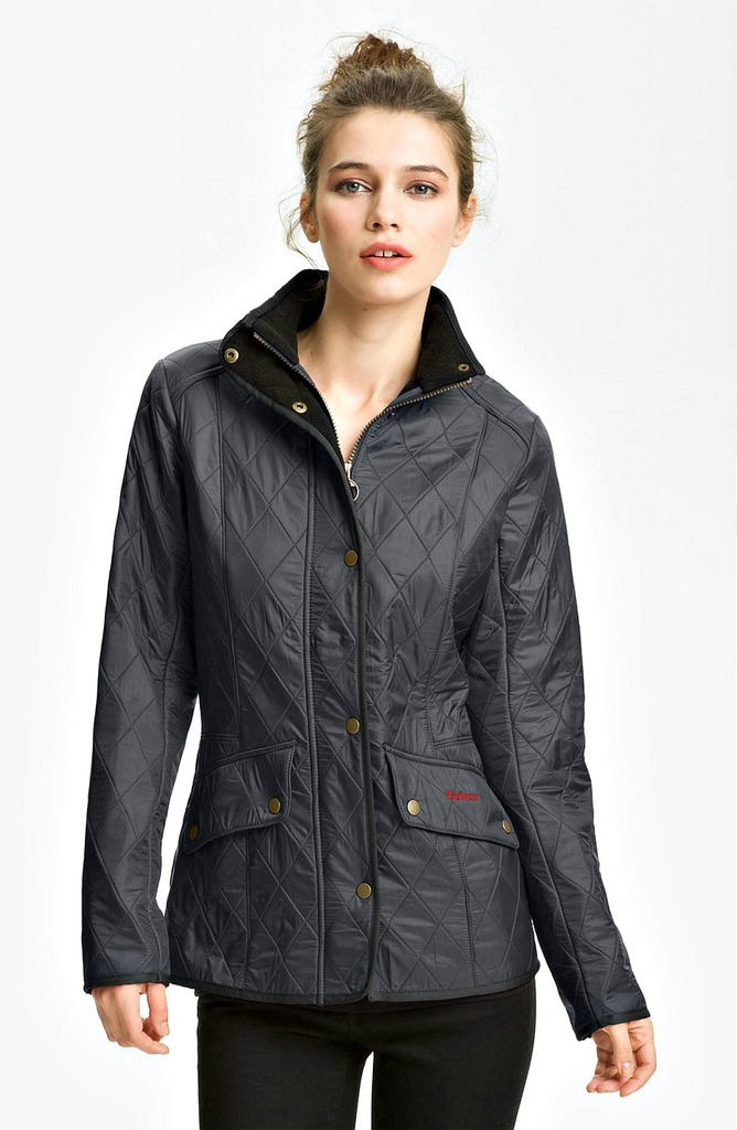 Stay Stylishly Dry With These 18 Travel Raincoats For Women