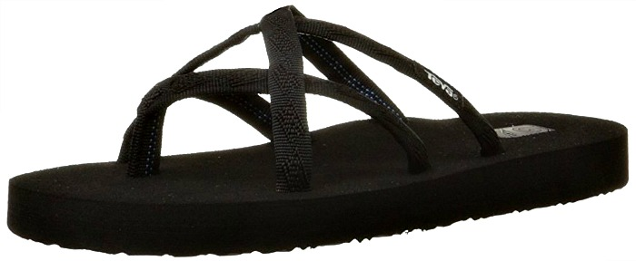 best-sandals-for-travel · Teva Olowahu Flip Flop