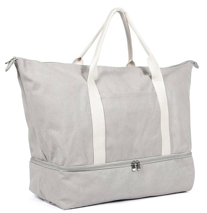 Weekender Bag For Women 4 Stylish Bags For Short Trips