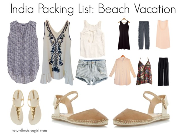 what to wear in goa with family