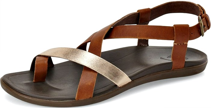 b4fa080c7e6 comfortable-walking-sandals · OluKai Upena Gladiator Sandal