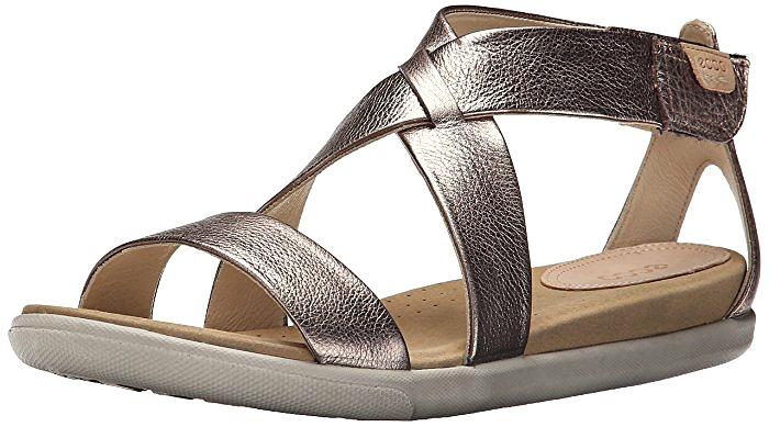 13 Comfortable Walking Sandals That Don 39 T Sacrifice Style