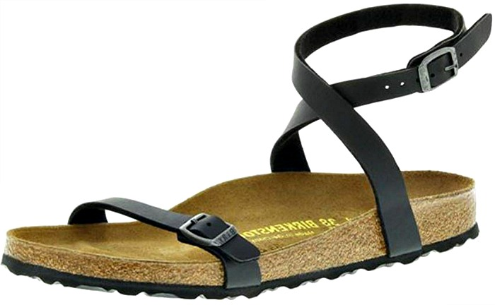 b306d14ac 13 Comfortable Walking Sandals that Don t Sacrifice Style