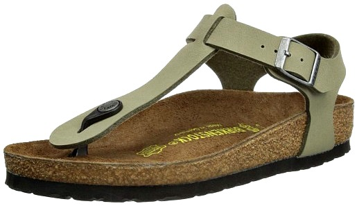 how to clean smelly birkenstock sandals