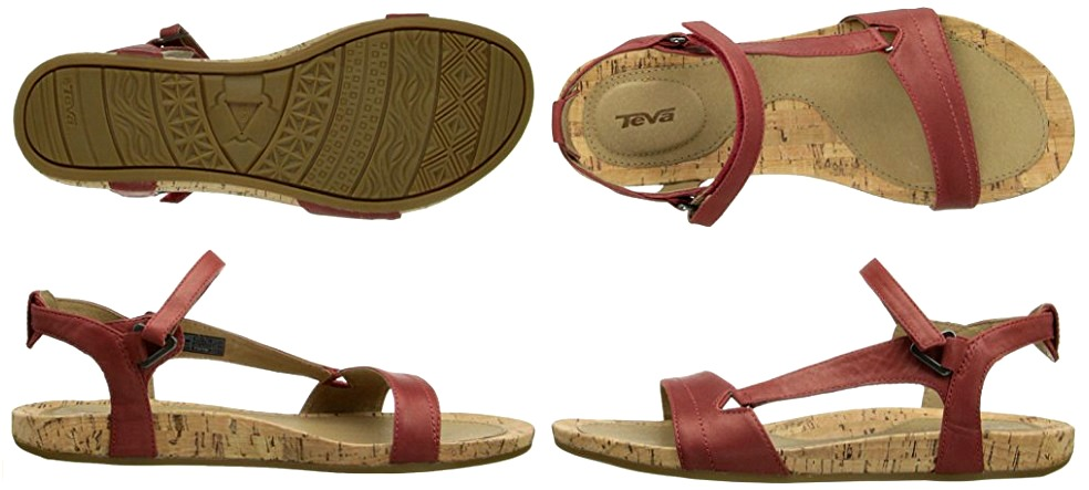 Walking Sandals For Travel That Are Actually Cute Is It