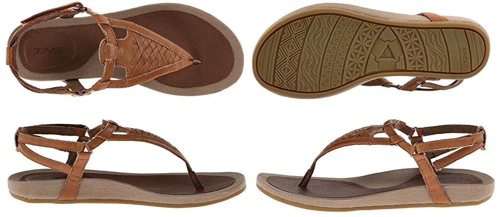 fffb5afacfc2 Walking Sandals for Travel that are Actually Cute - Is it Possible
