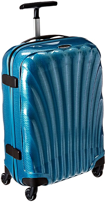 Best Lightweight Luggage Under 5lb: Avoid Overweight Baggage