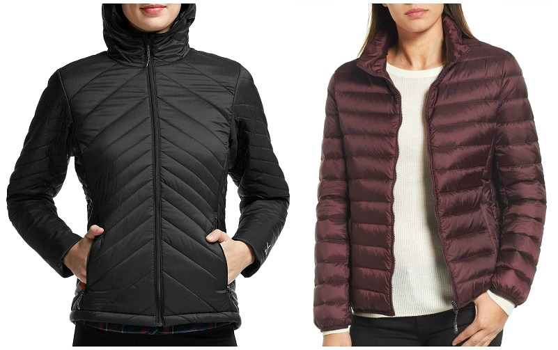 Best Down Jacket Avoid Overpacking For Winter Travel