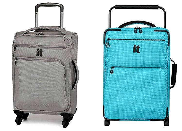 best lightweight luggage under 5lb avoid overweight baggage. Black Bedroom Furniture Sets. Home Design Ideas